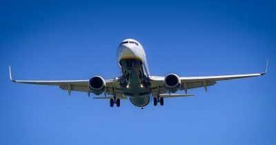 Direct Flights to Myrtle Beach First Time