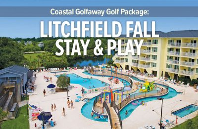 Litchfield Fall All-Inclusive Golf Package