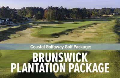 brunswick plantation package