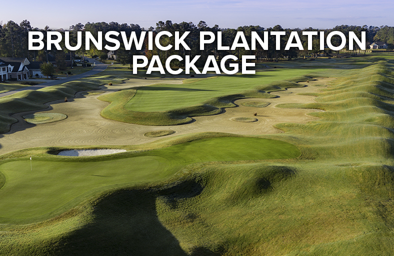 Brunswick Plantation Package