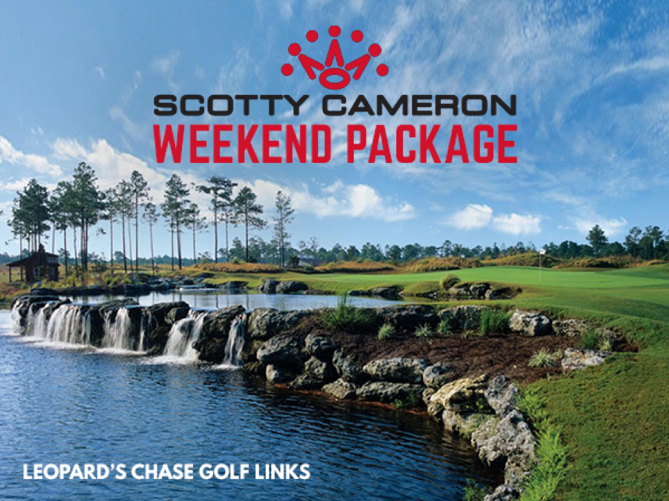 Scotty Cameron Weekend