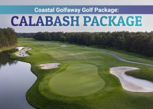 Calabash Golf Package