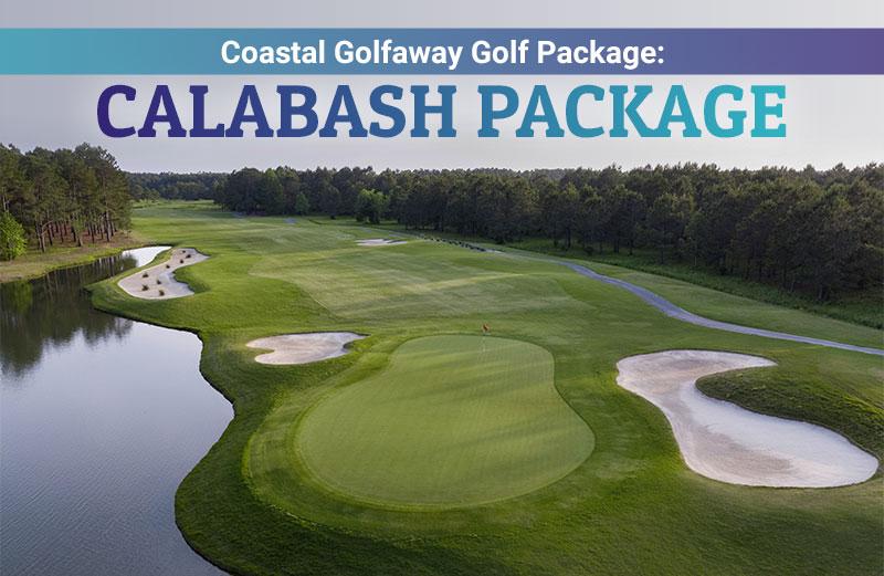 Calabash Golf Package